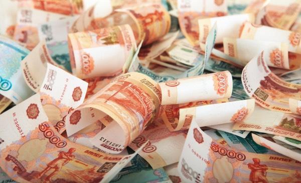 Деньги - Ловэ (фото)