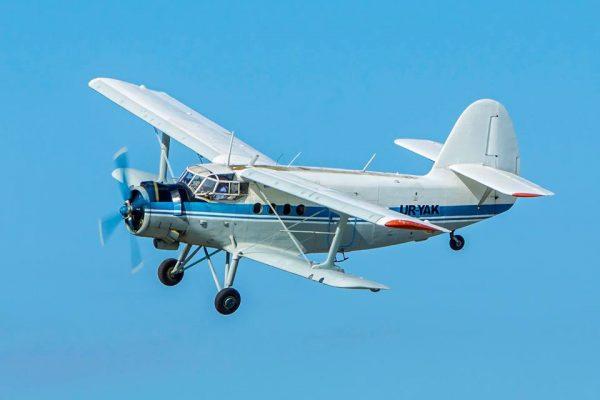 Самолет АН-2 или Кукурузник (фото)