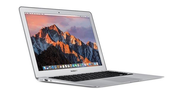 MacBook Air - Еблобук (фото)