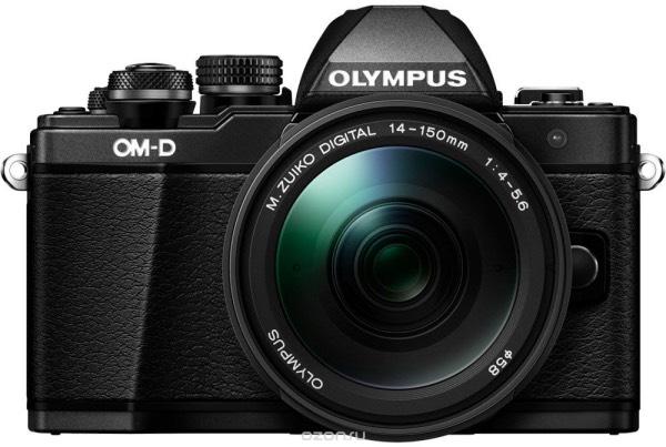 Фотоаппарат (фотик) Олимпус (фото)