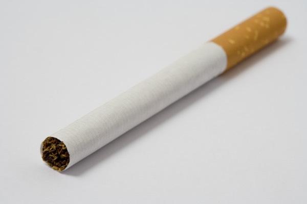 Сигарета - Курёха