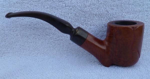 Курительная трубка - Люлька (фото)