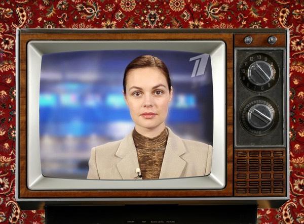 Телевизор - ящик-хуящик (фото)